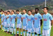 ФК СПАЛ Италия - новичок Серии А - Stone Forest