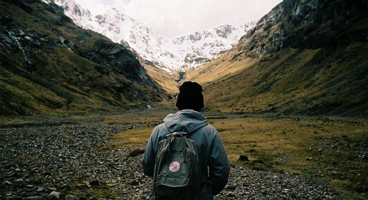 Рюкзак для легкоходов - Stone Forest