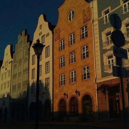 Отель Пряничные домики в Рязани - Stone Forest