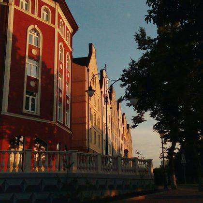 Отель в Рязани - Stone Forest