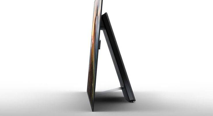 Sony Bravia OLED A1E TV - Stone Forest