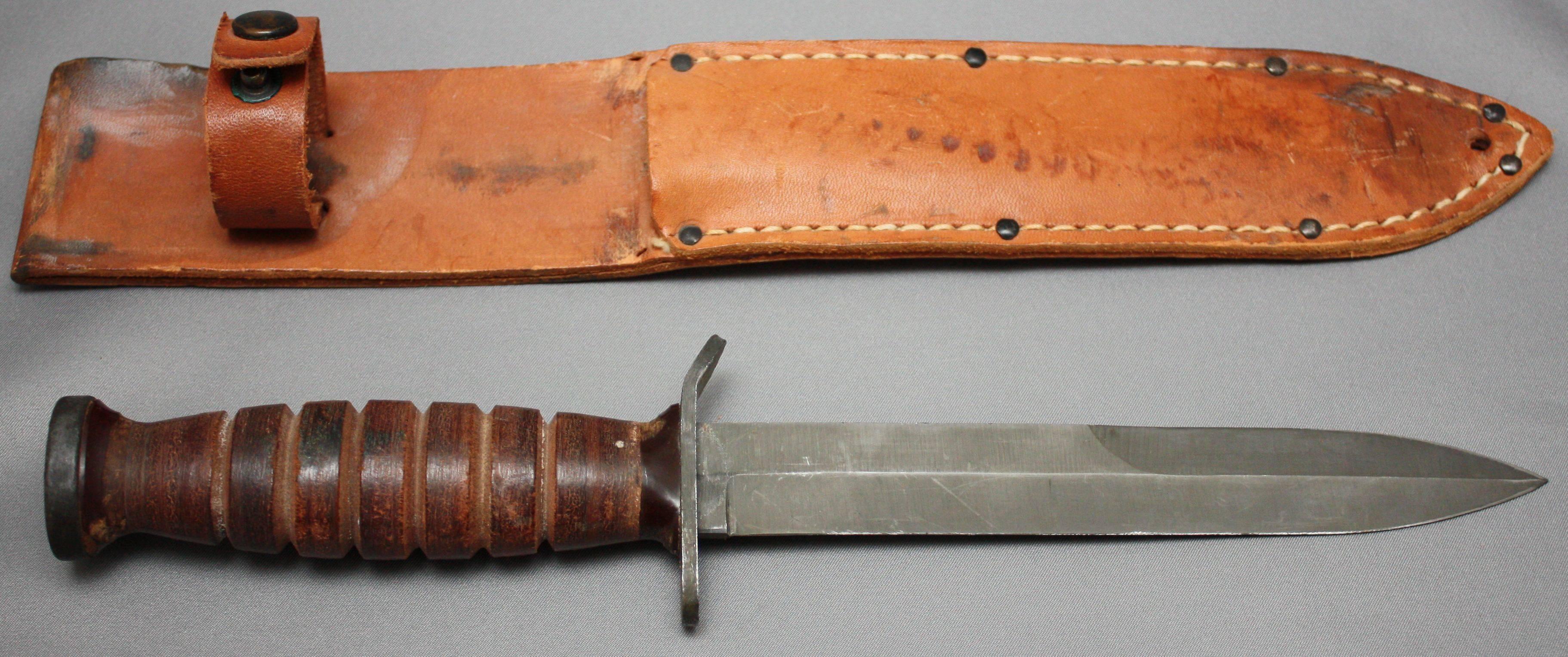 Траншейный нож М3 - Stone Forest