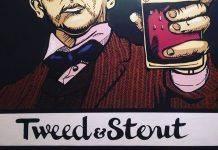 Интервью с Кириллом Медведевым Tweed and Stout - Stone Forest