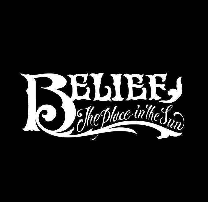 Магазин Belief в Москве - Stone Forest