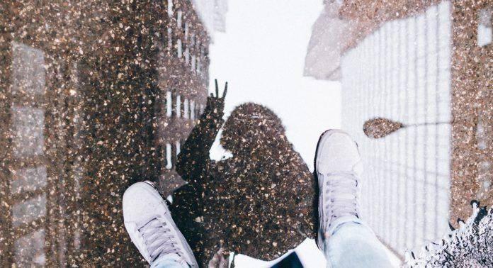 Сколько километров в день нужно ходить пешком - Stone Forest