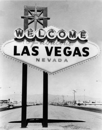 Добро пожаловать в Лас-Вегас - Stone Forest