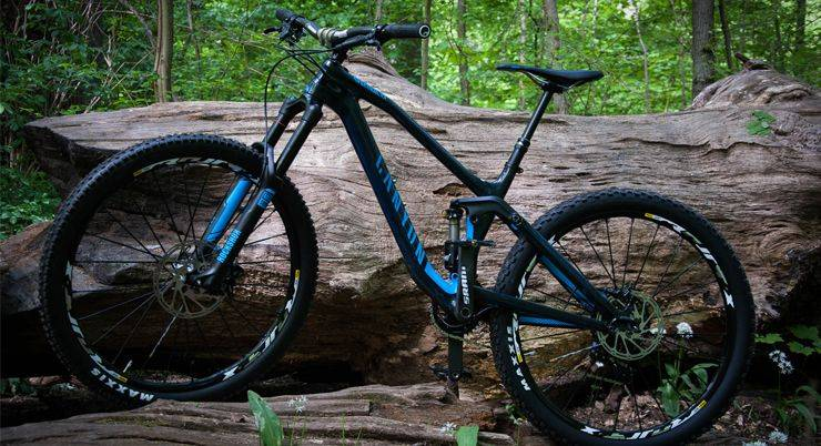 Canyon Spectral CF 9.0 EX LTD - Stone Forest