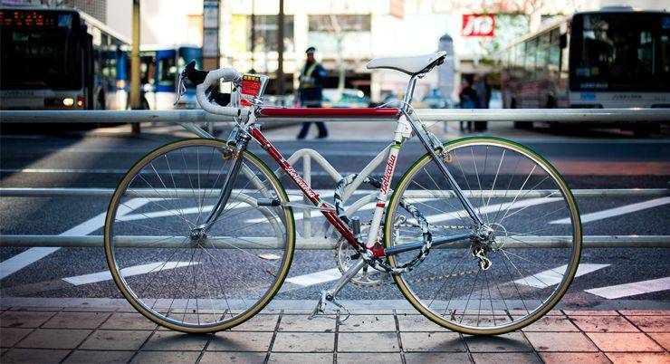 Велосипеды Bottecchia - Stone Forest