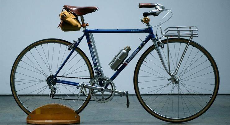 Велосипедный бренд Bottecchia - Stone Forest