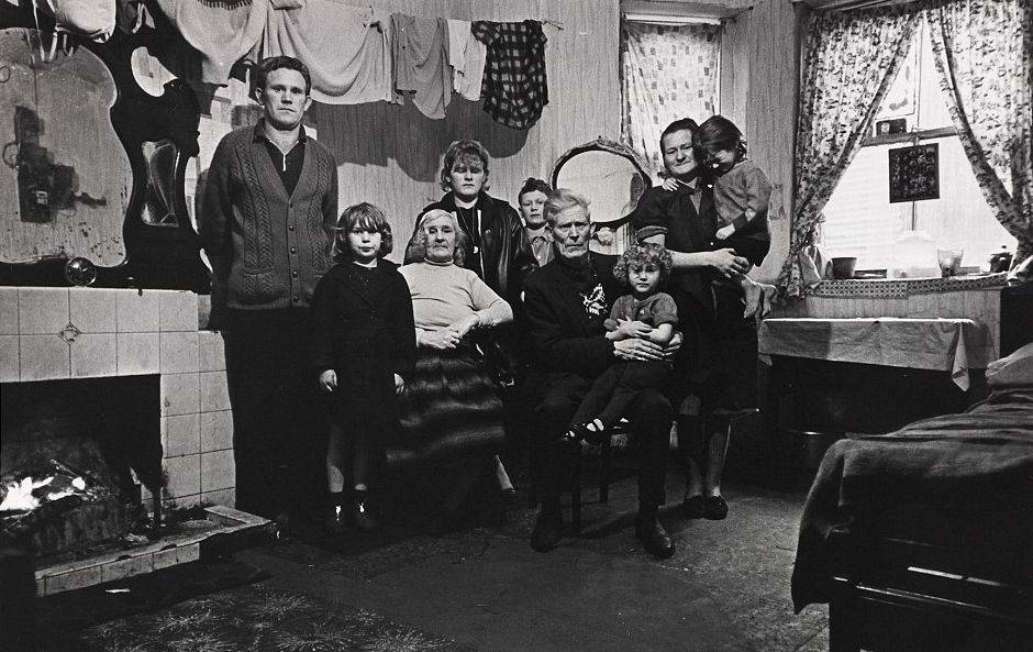 Ливерпуль, 1969 год - Stone Forest