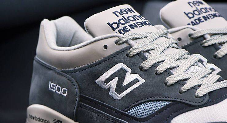 Коллекция New Balance Flimby 35th Anniversary Pack - Stone Forest