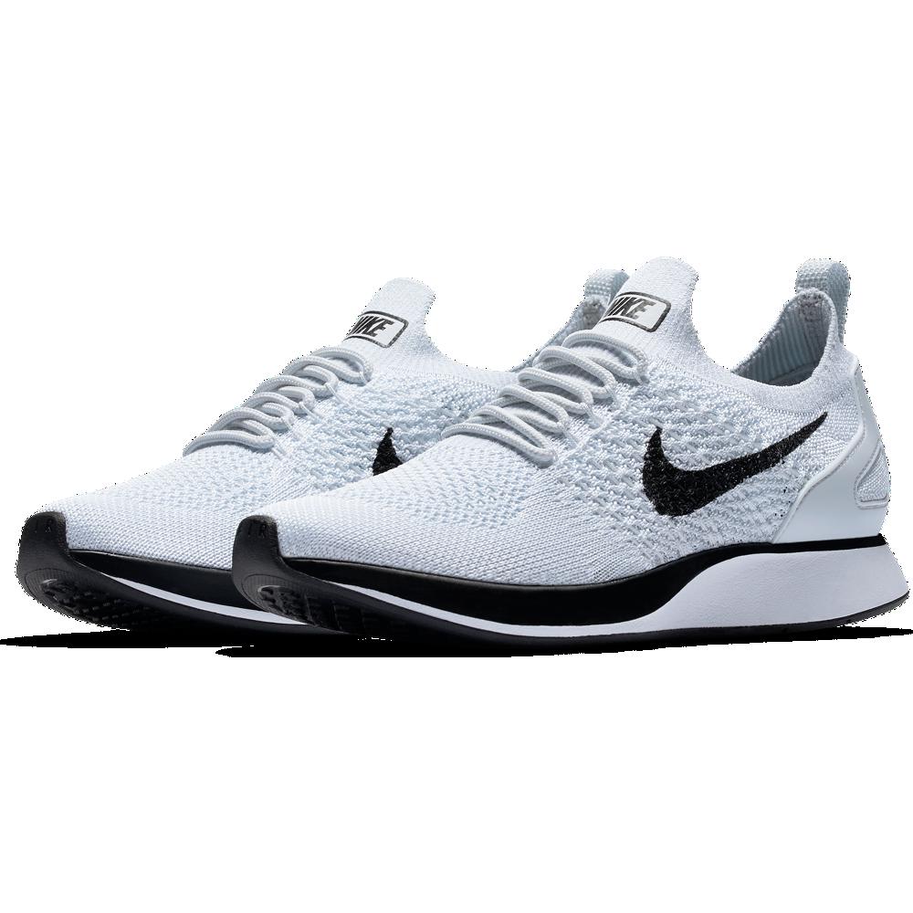 Nike Sportswear Zoom Flyknit White Pack - Stone Forest