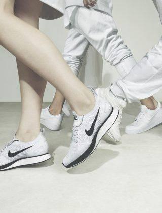 Коллекция Nike Sportswear White Pack - Stone Forest