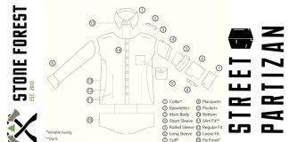 Что такое Overshirt - Stone Forest
