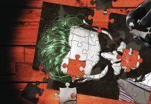 Антология Джокера из DC Comics - Stone Forest