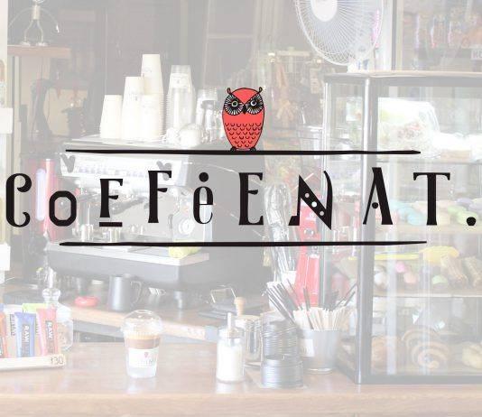 мини кофейня Кофенат в южном бутово