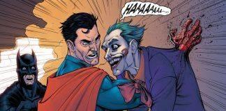 Кто побеждал Супермена - Stone Forest