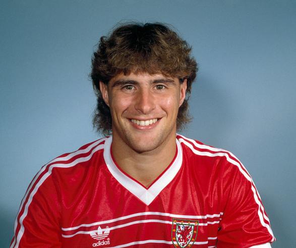 Клейтон Блэкмор из Манчестер Юнайтед 1992 года - Stone Forest