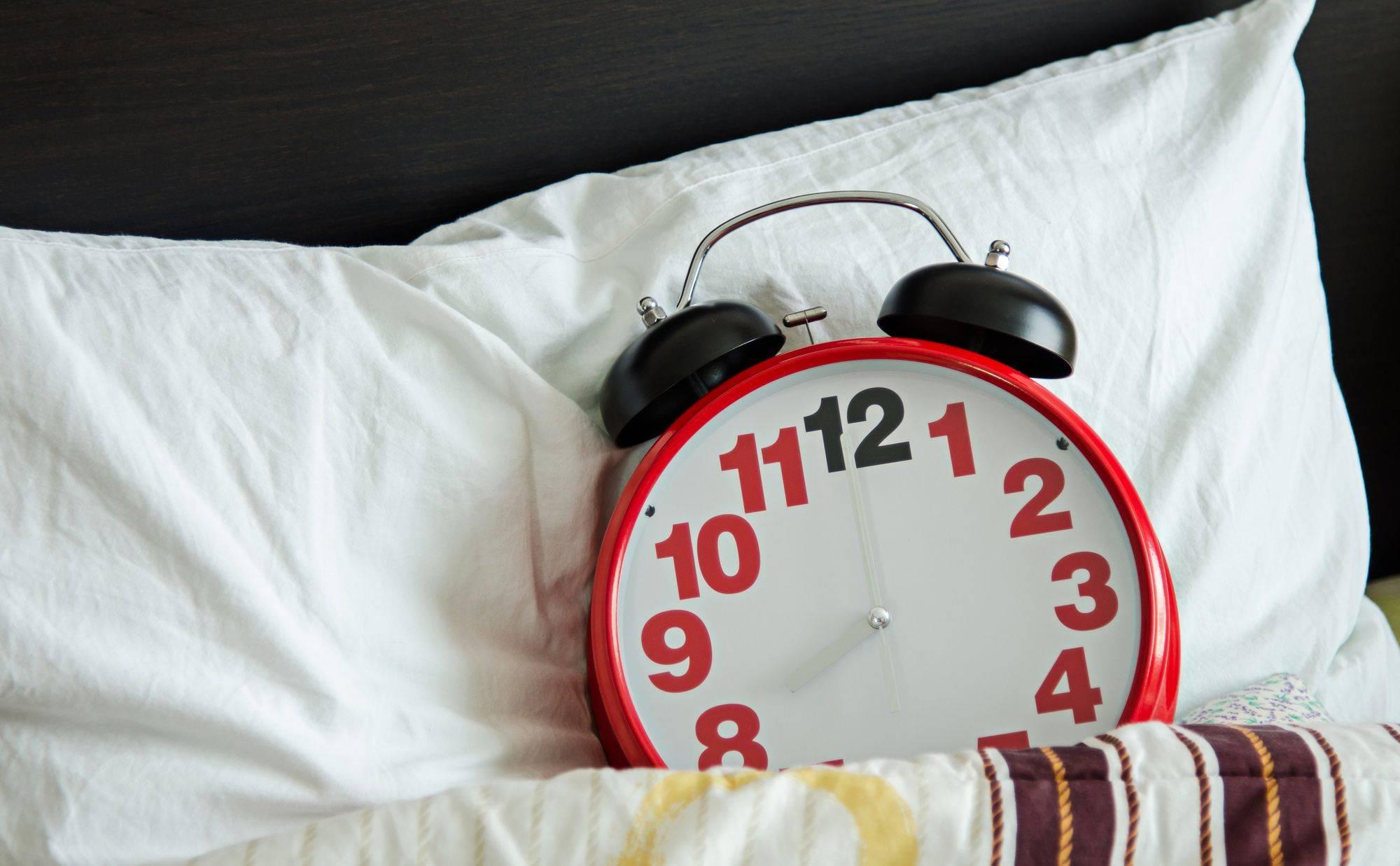 полезные советы чтобы высыпаться - Stone Forest