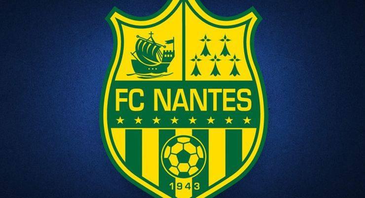 Логотип Нанта со звездами - Stone Forest