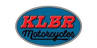 KLBR motorcycles - Stone Forest