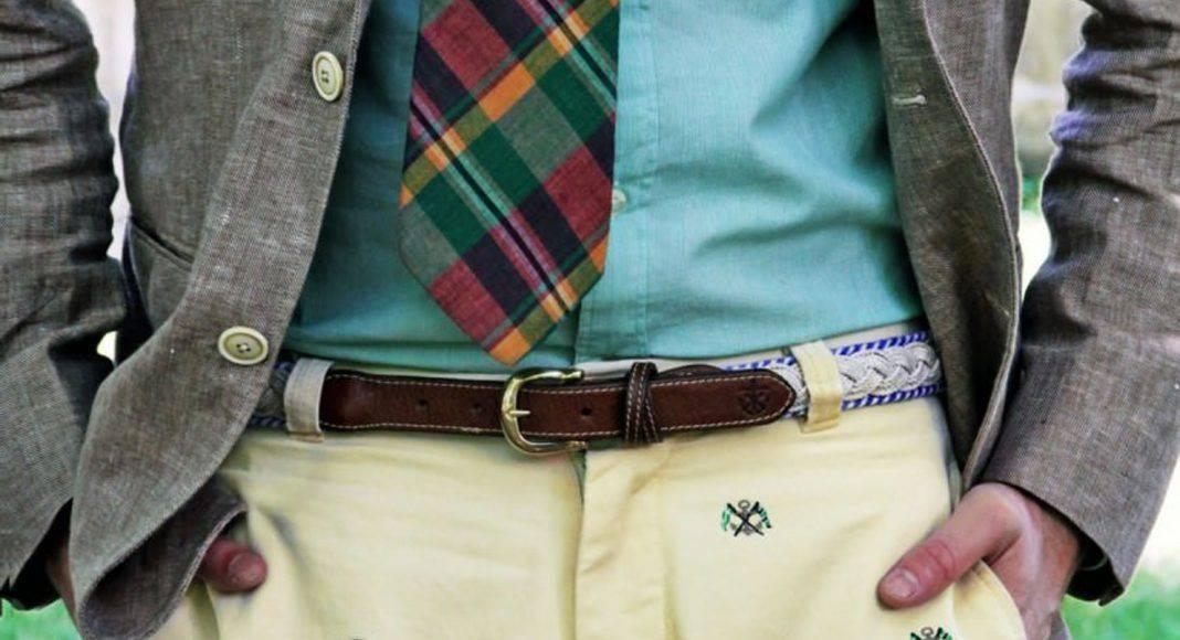 Преппи - стиль одежды и жизни - Stone Forest