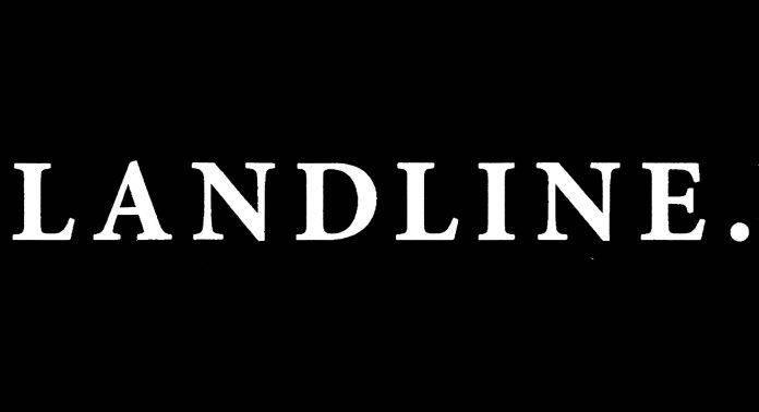 Teaser Vans Landline - Stone Forest