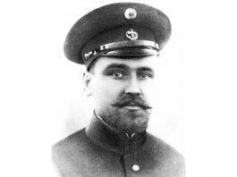 Альбанов Валериан Иванович - Stone Forest