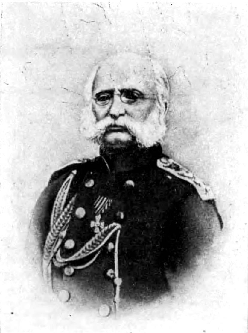 Петр Федорович Анжу