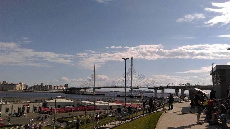 Мосты Санкт-Петербурга - Stone Forest