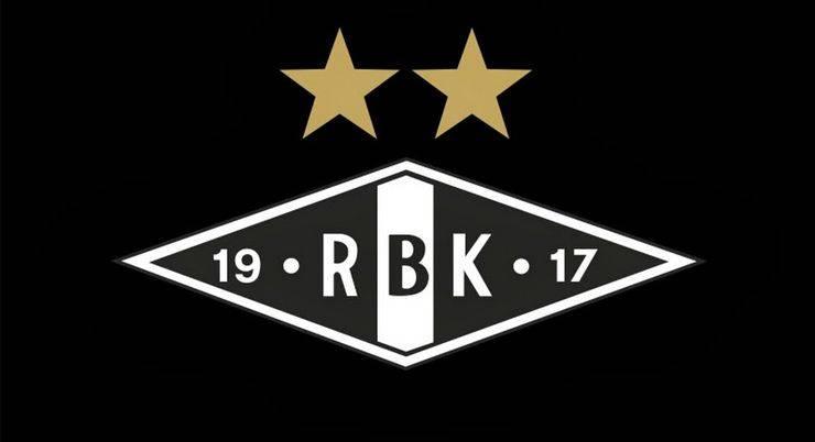 Лого ФК Русенборг - Stone Forest