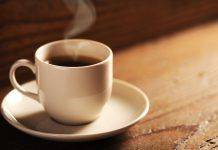 Кофе Лунго - Stone Forest