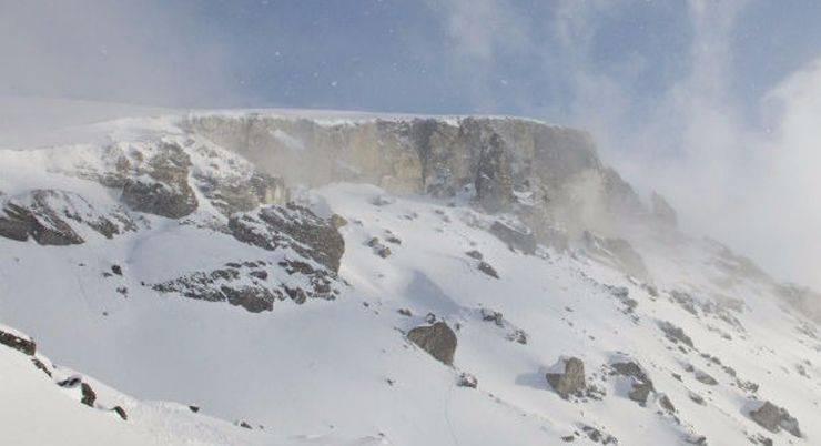 Истории по аналогии на трагедию Перевала Дятлова - Stone Forest
