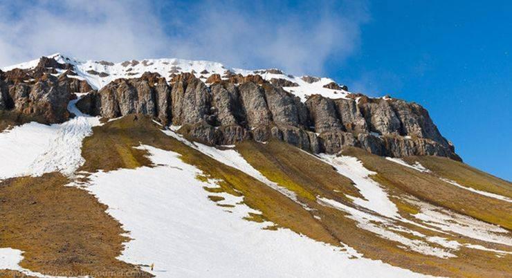Аналог трагедии Перевала Дятлова - Stone Forest