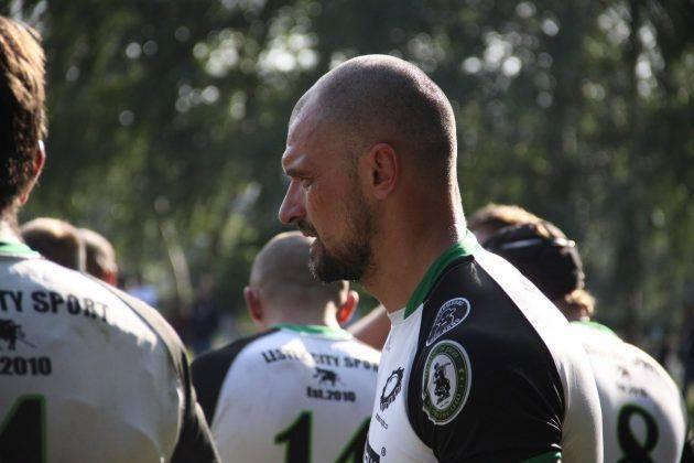 Турнир РК Торпедо Москва против РК Динамо Москва - Stone Forest