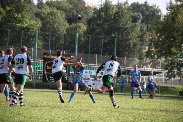 РК Торпедо Москва против РК Динамо Москва - Stone Forest