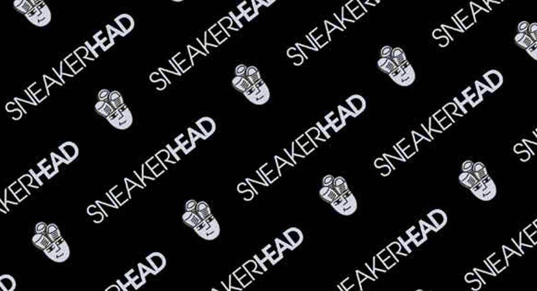Магазин SNEAKERHEAD.com - Stone Forest