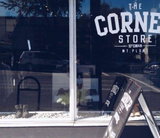 The Corner Store Vancouver - Stone Forest