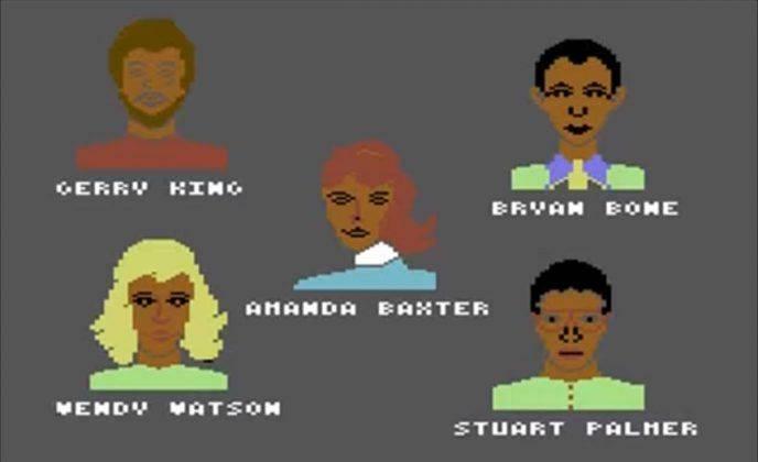 Видеоигры про Джейсона Вурхиза - Stone Forest
