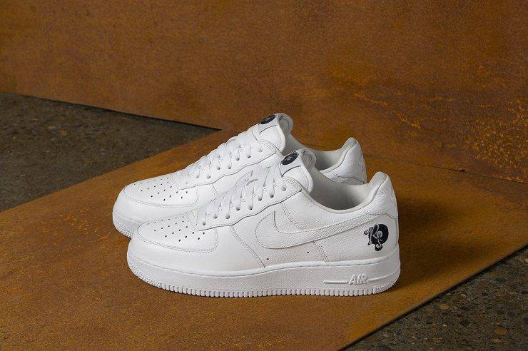 AIR FORCE 1 '07 ROC-A-FELLA - Stone Forest