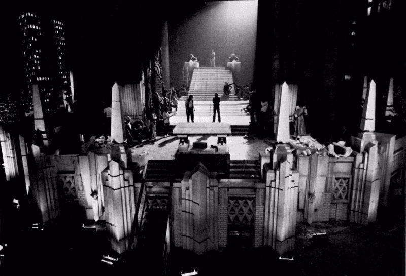 Кадры из фильма Охотники за привидениями - Stone Forest