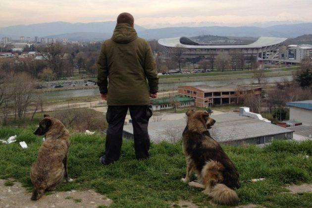 Что такое groundhopping - Stone Forest
