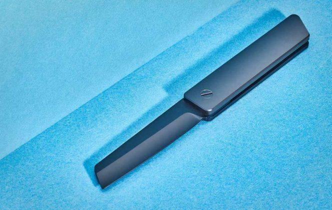 Нож хигоноками Grovemade - Stone Forest