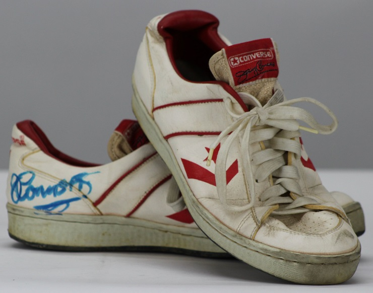 Converse Jimmy Connors - Stone Forest