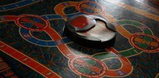 Каким будет продолжение «Джуманджи» - Stone Forest
