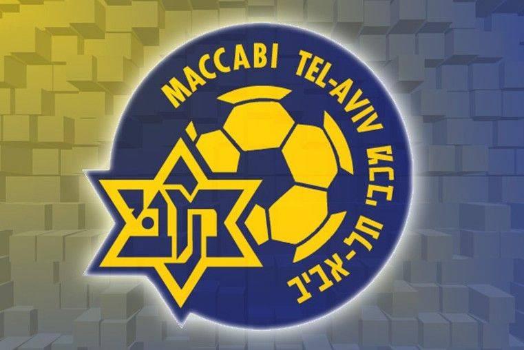 Логотип Фк Маккаби Тель-Авив - Stone Forest