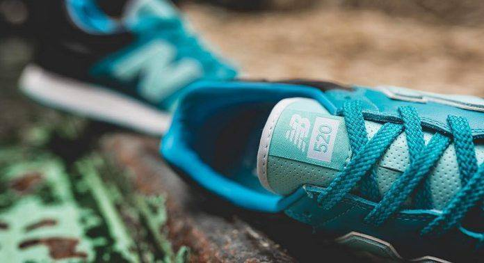 New Balance x Hanon 520 'Fisherman's Blues' - Stone Forest