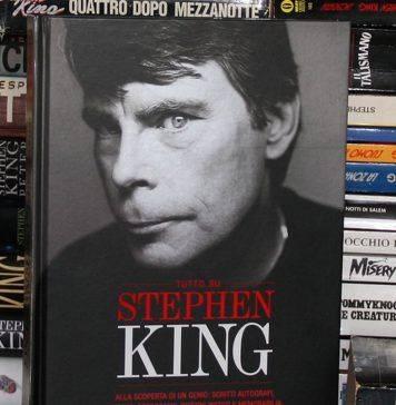 Стивен Кинг - Stone Forest