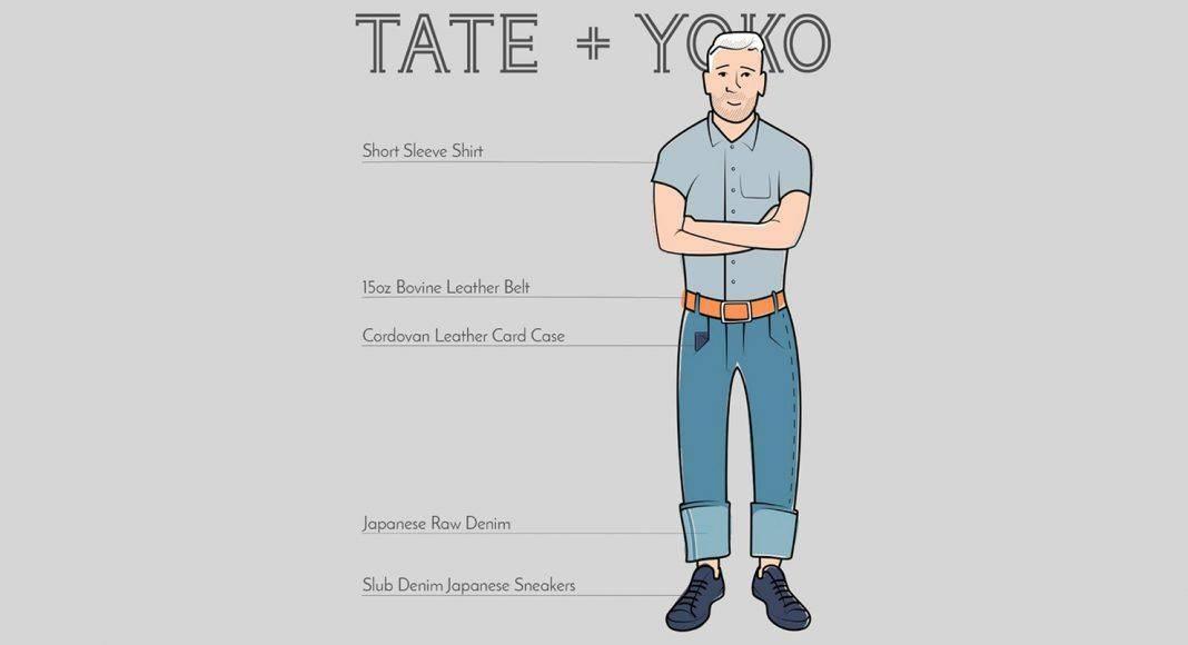 Магазин Tate + Yoko - Stone Forest