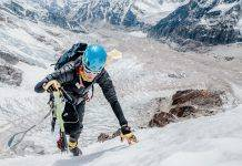 The North Face Summit Series 2017 - Stone Forest
